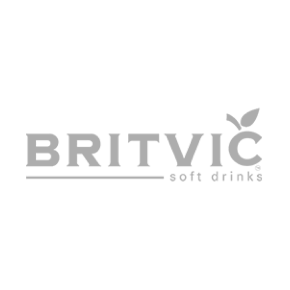 Britvic logo, Inama Coaching clients page
