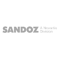 Sandoz logo, Inama Coaching clients page