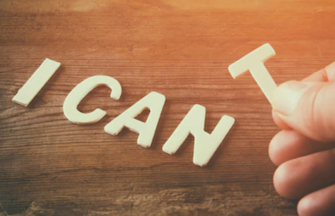 Inama Coaching Inspiration page, Positive psychology 'I can'