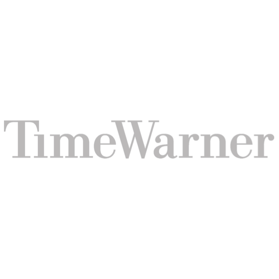 Time Warner logo, Inama Coaching clients page