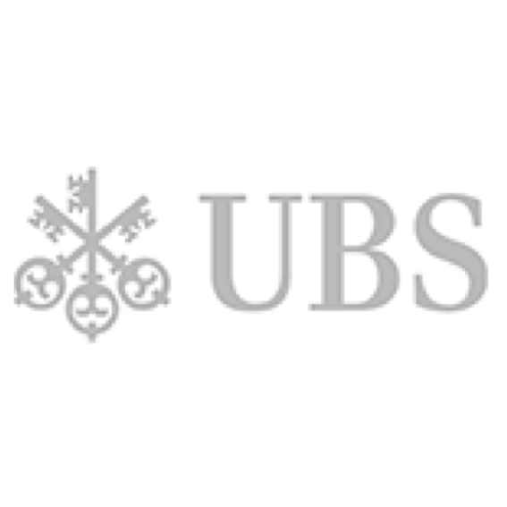 UBS logo, Inama Coaching clients page