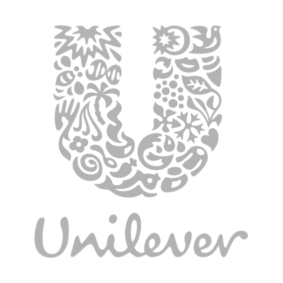 Unilver logo, Inama Coaching clients page