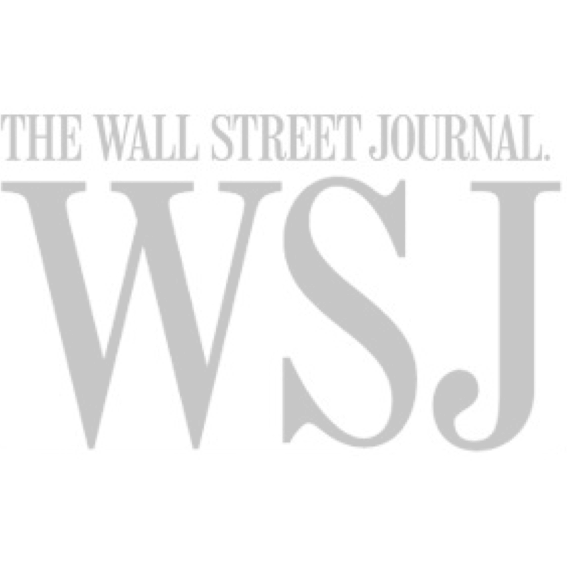 The Wall Street Journal logo, Inama Coaching clients page